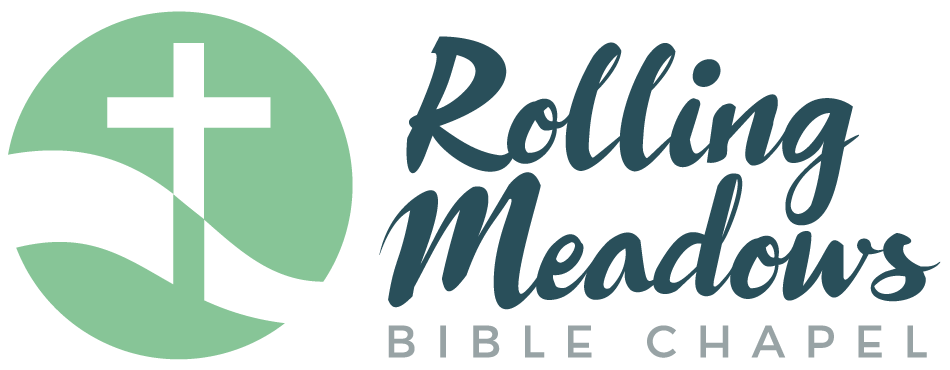 Rolling Meadows Bible Chapel Mobile Retina Logo