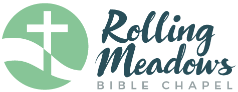 Rolling Meadows Bible Chapel Mobile Logo